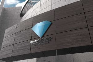 diamond-logo-mockup