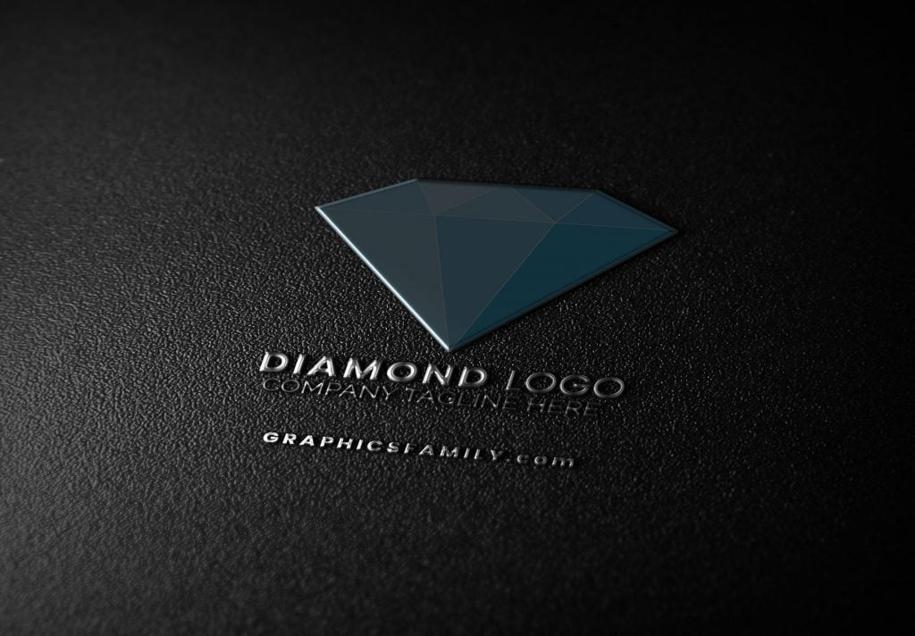 diamond-logo-template-mockup