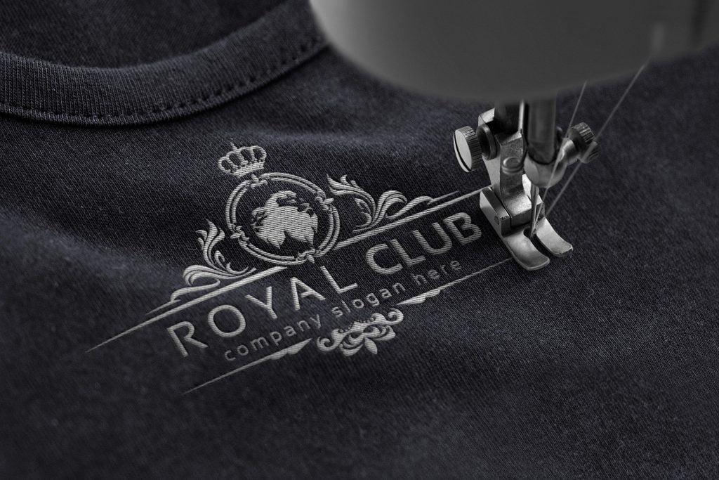 mockup-royal-club-logo-design-brothermachine-embroidery