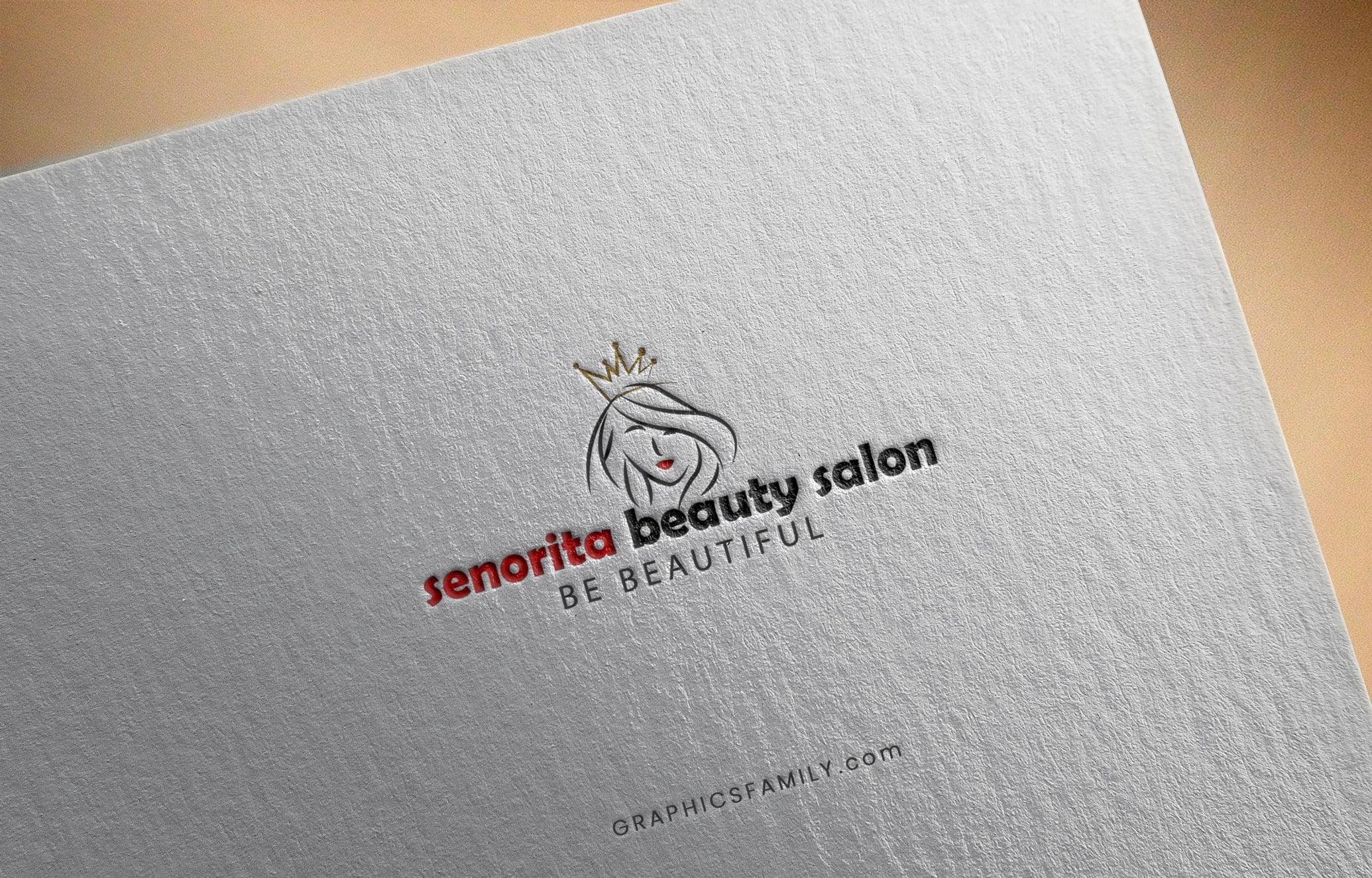 senorita-beauty-salon-logo-design-mockup