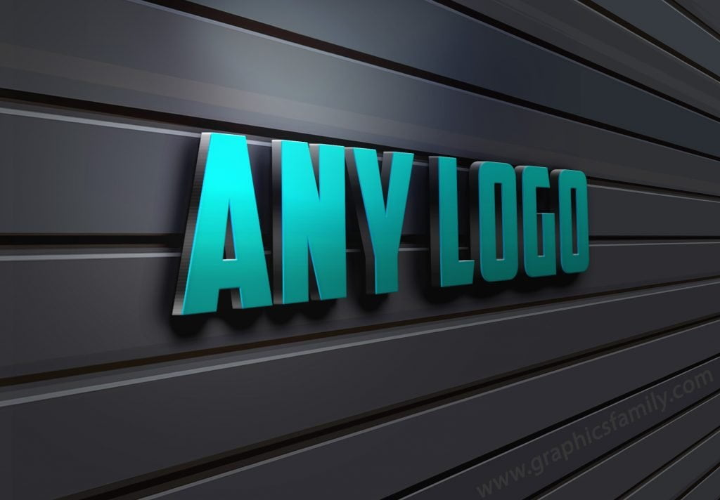 Any-Logo-3D-Wall-Logo-MockUp