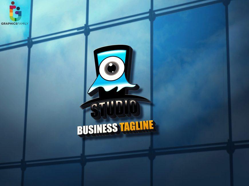 Artist-Studio-Logo-Design-Preview
