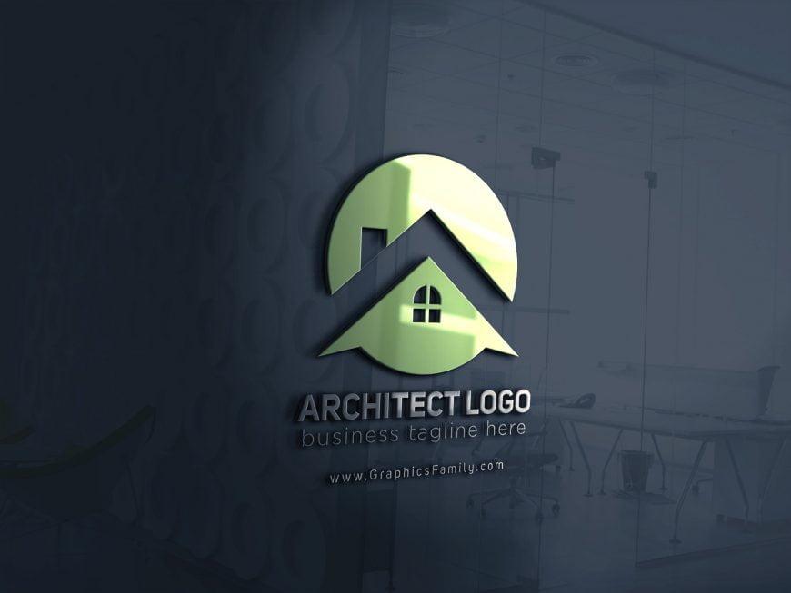 Download-Architect-PSD-Logo-Design