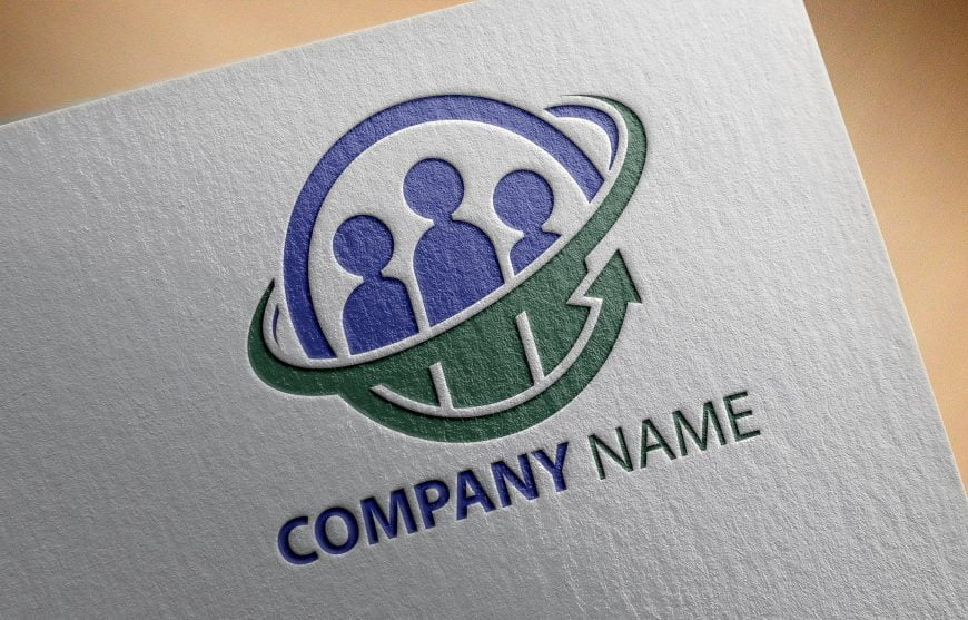 Family Logo Design