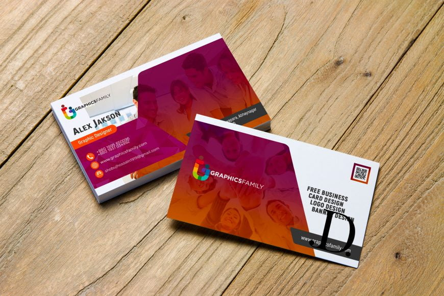 Free Web Design Studio Business Card Template