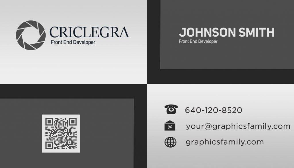 Front-End-Developer-Business-Card-Design-back