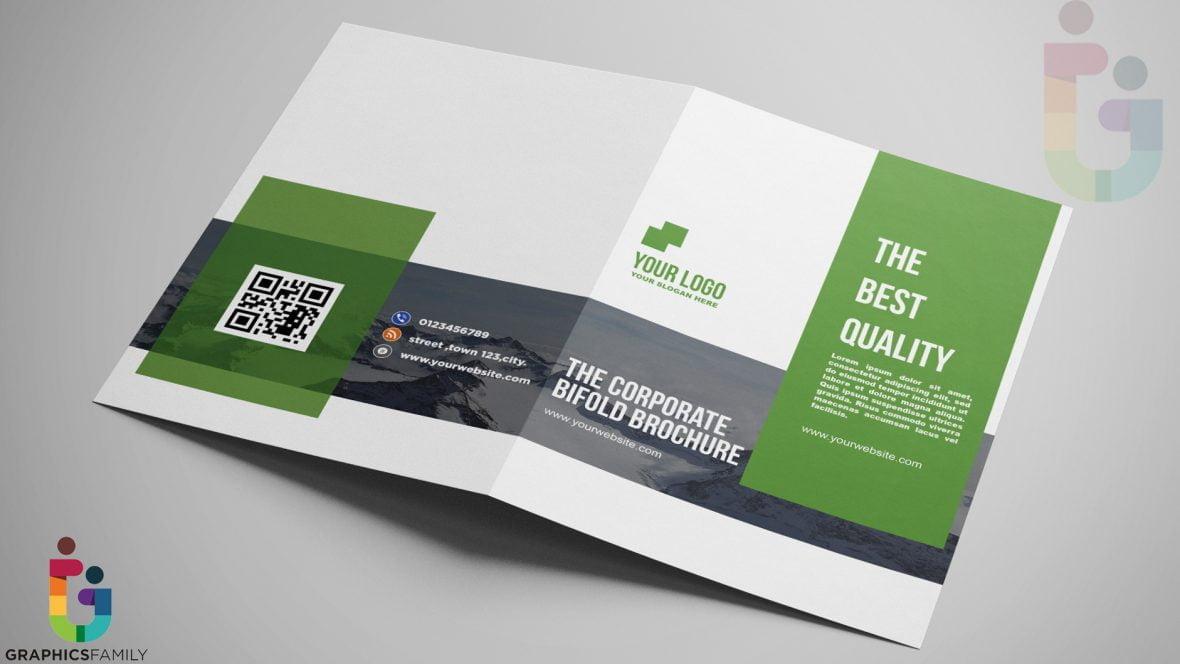 Multipurpose-Business-Bi-fold-Brochure-Template