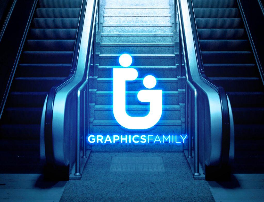 Neon-Light-Logo-MockUp-PSD-Download-Subway