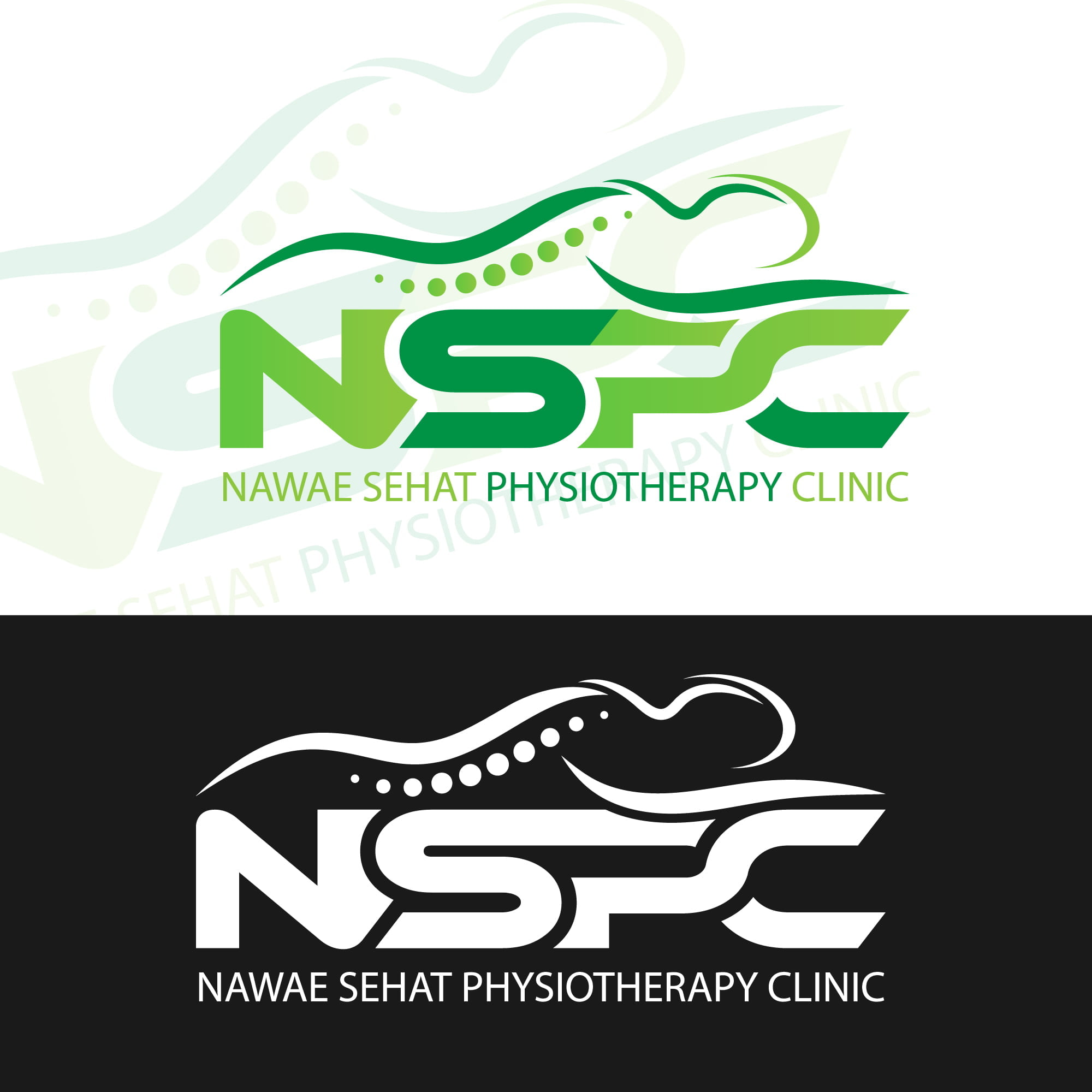 Physiotherapy LogoTransparent-Logo Download