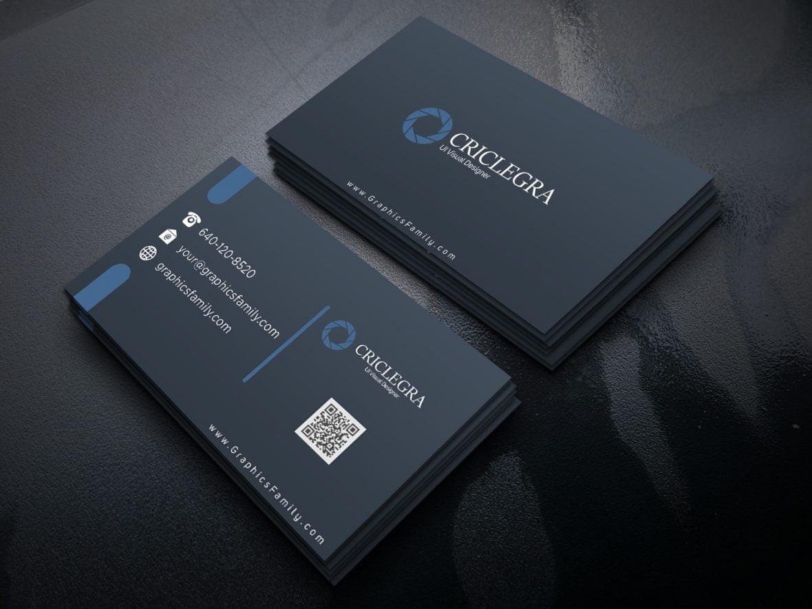 UI-Visual-Designer-Business-Card-Template