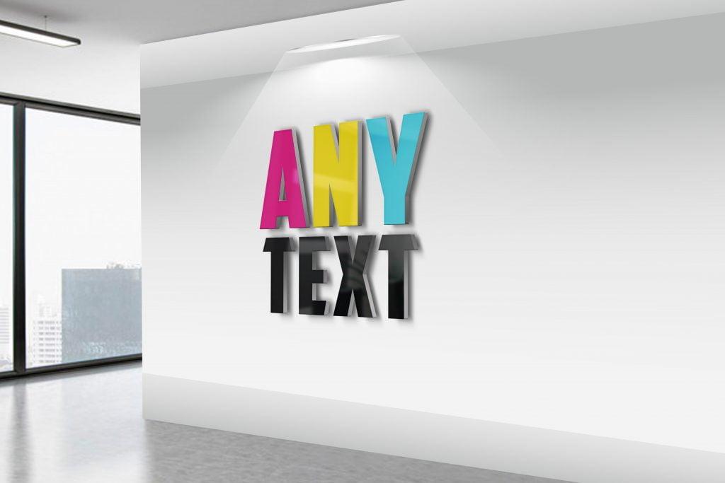 Any-Text-Free-Realistic-3D-Wall-Logo-MockUp