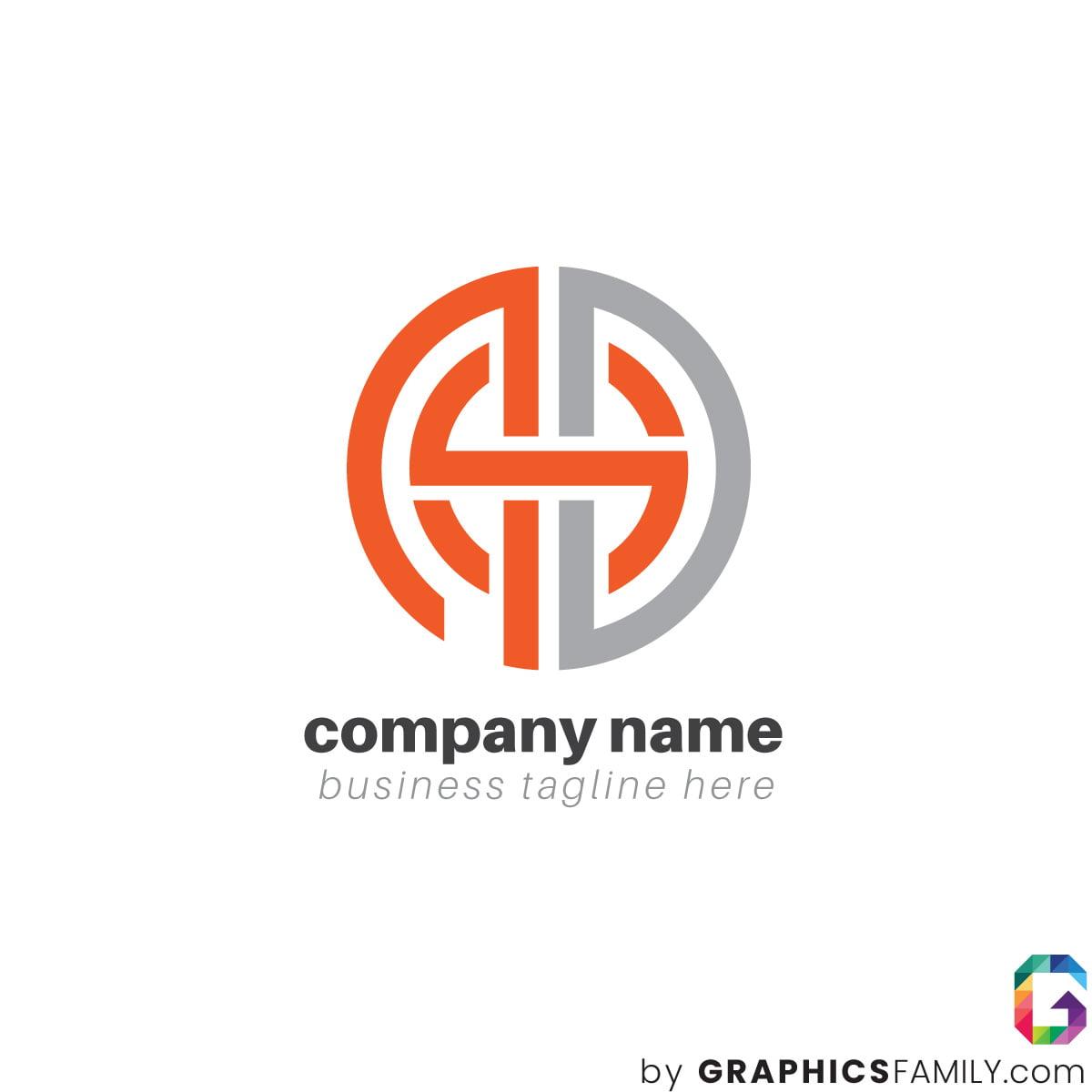 Creative-Typographic-Logo