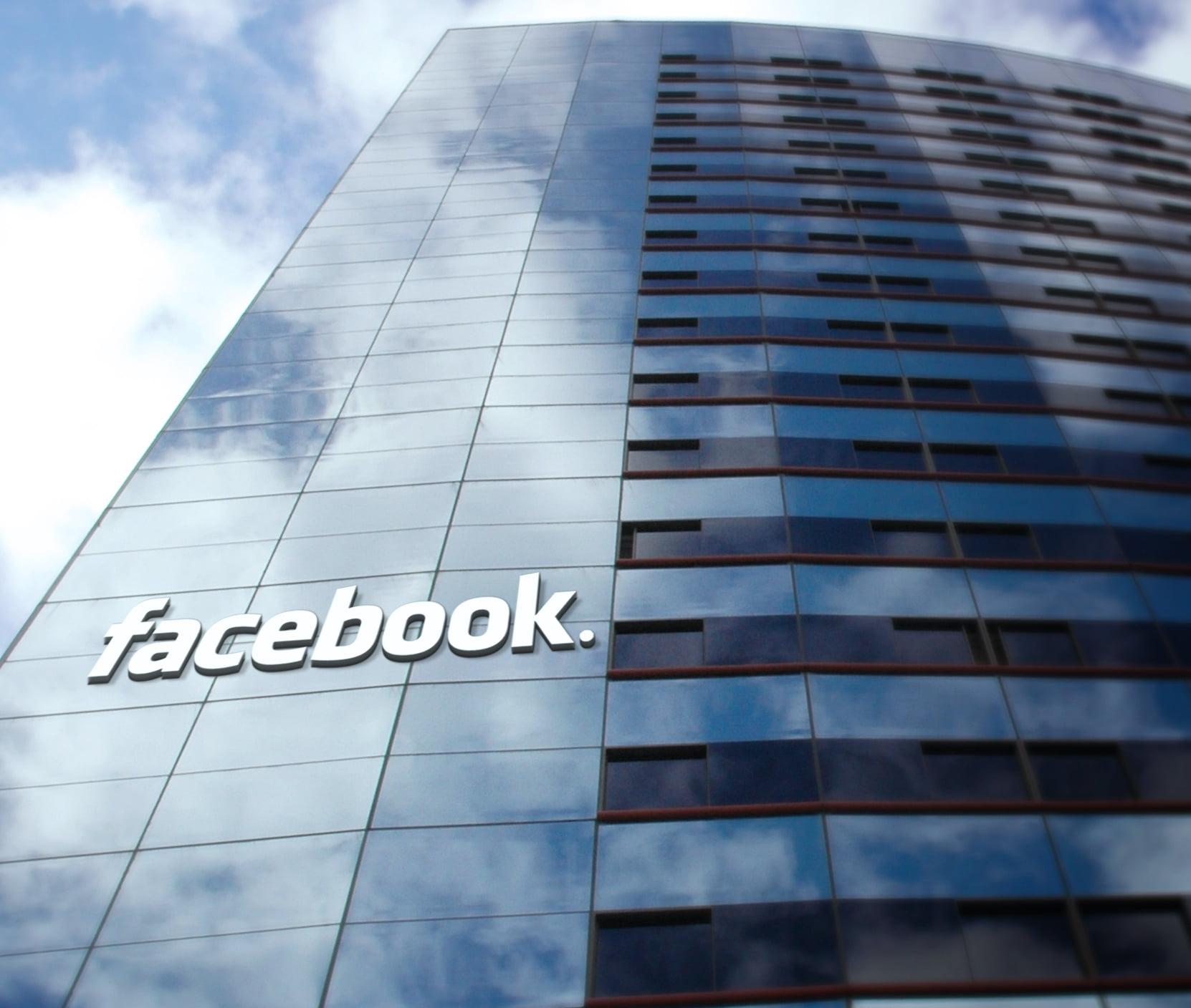 Facebook-Office-Building-Logo-Mock-Up