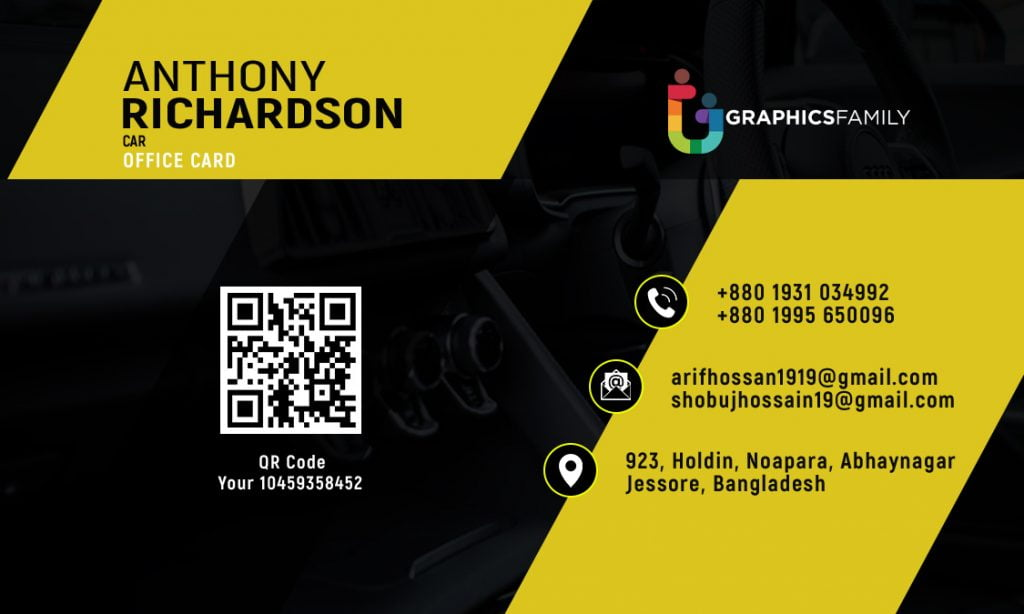 Stylish-Automotive-Business-Card-Design-Back-part