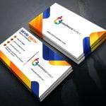 Account-Executive-Business-Card-Design