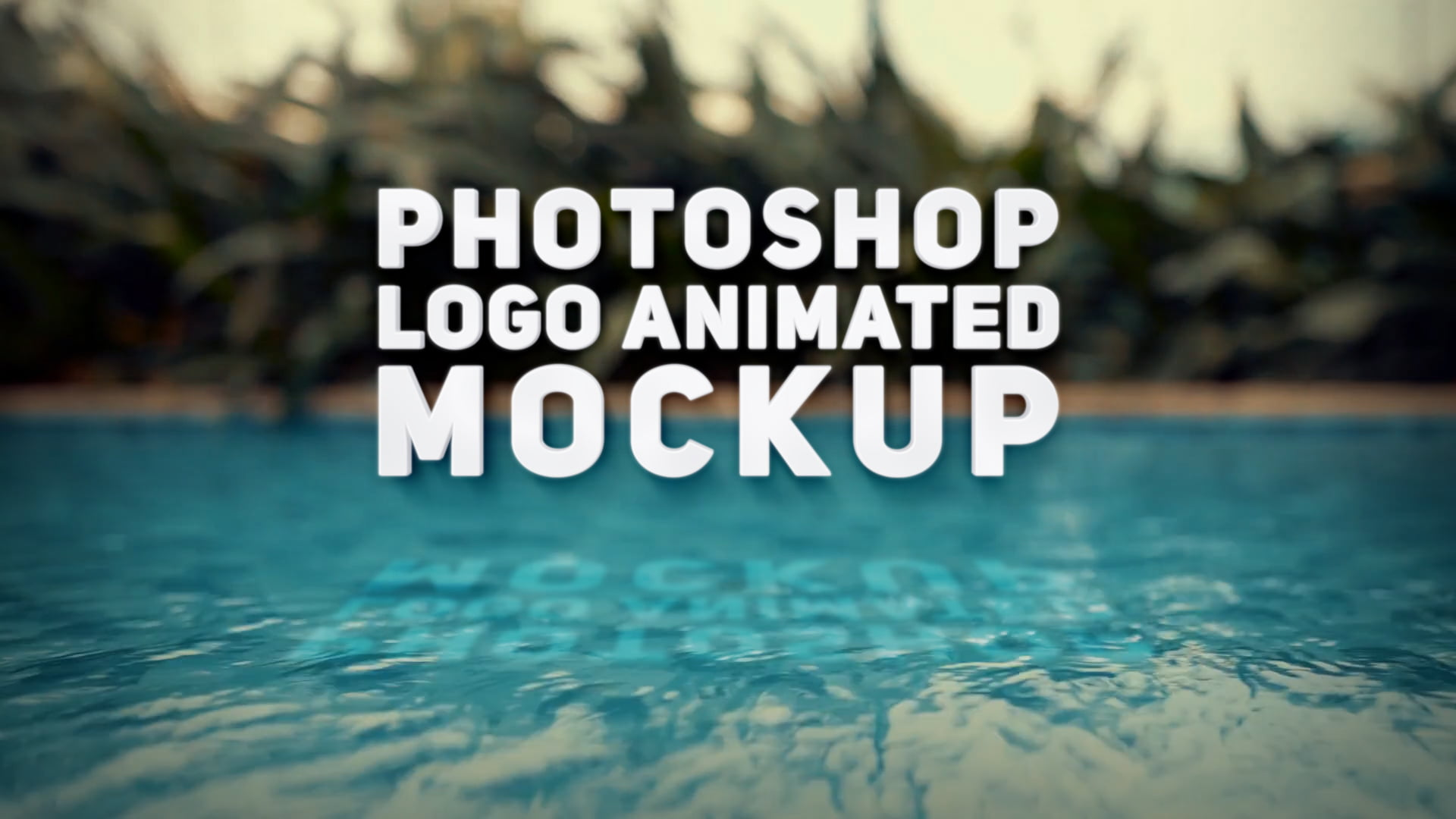 Photoshop-3D-Logo-Animated-Mockup