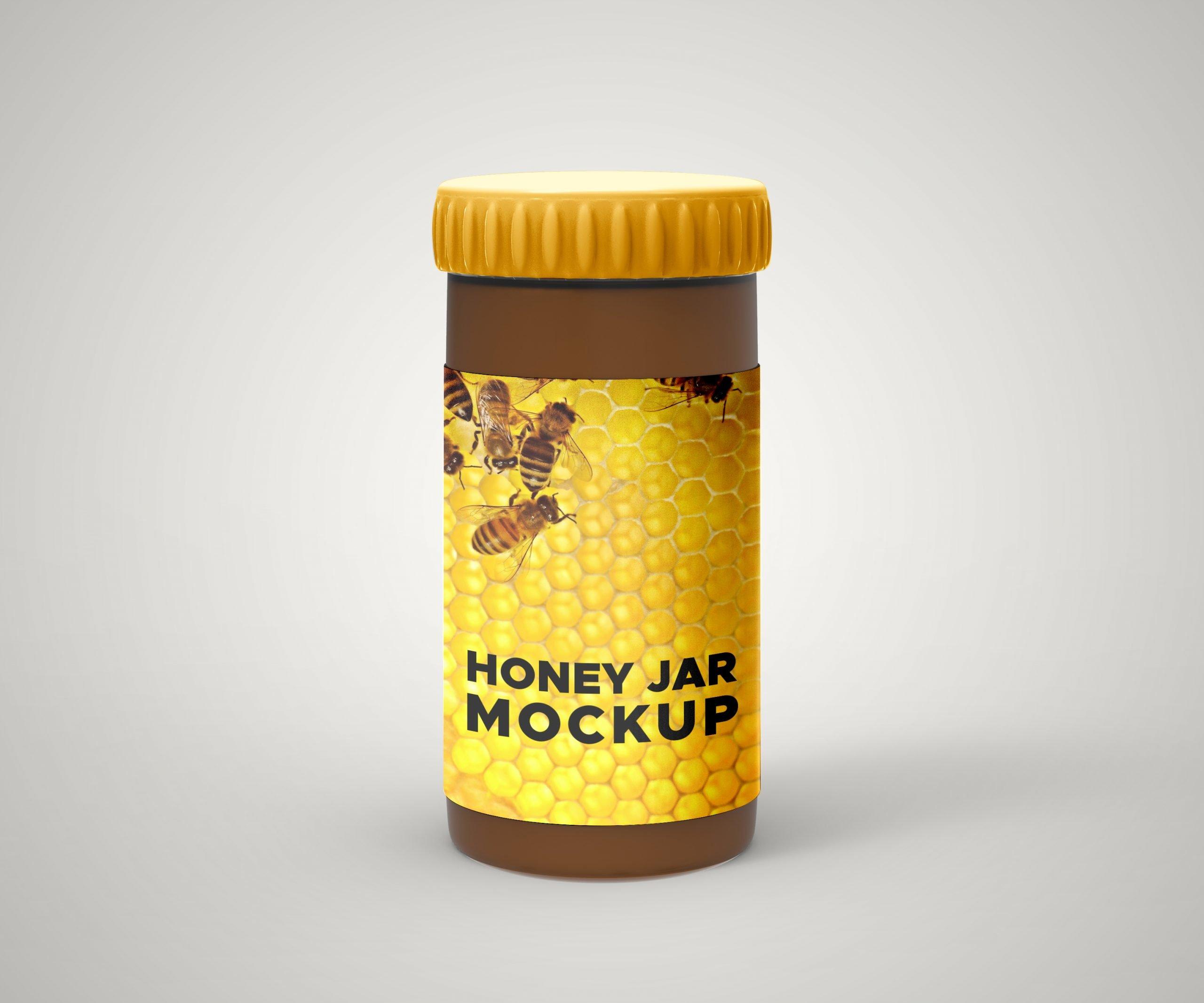 Download-Free-Honey-Jar-Mockup