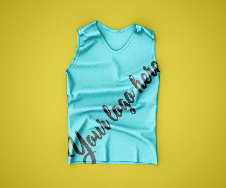 Download-Free-Tank-Top-Mockup