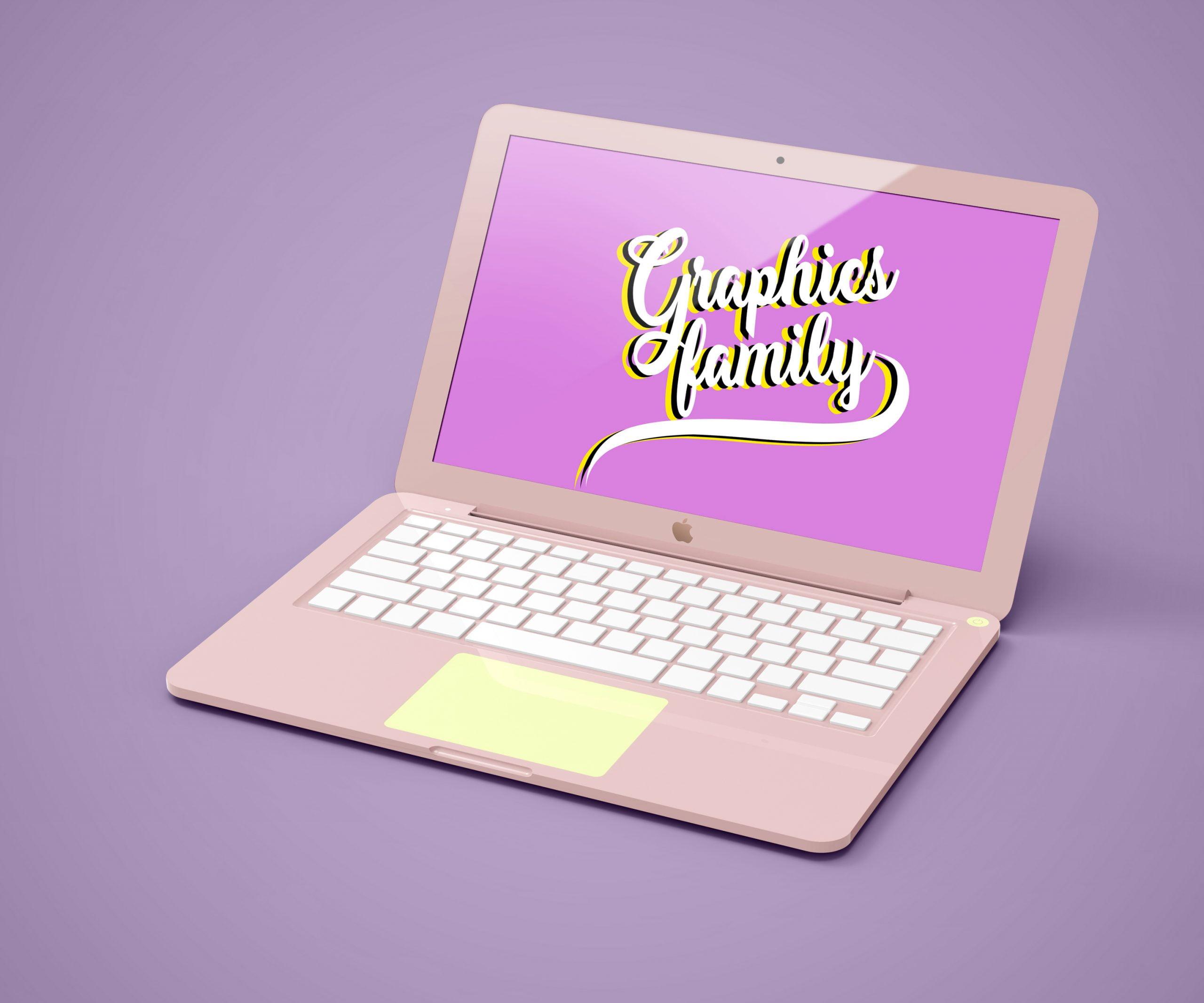 GraphicsFamily-Free-Macbook-Pro-Mockup