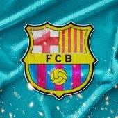 Sports Jersey Texture Logo Mockup