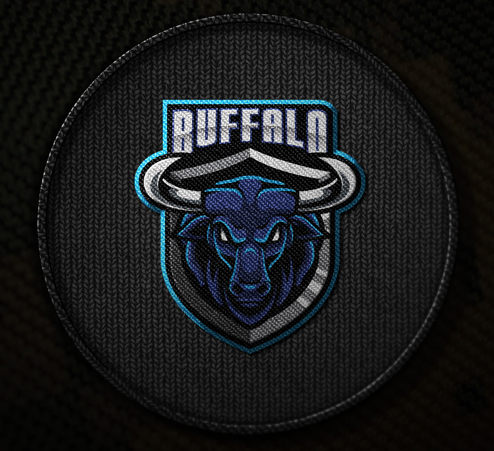Free-Download-Buffalo-Mascot-Logo