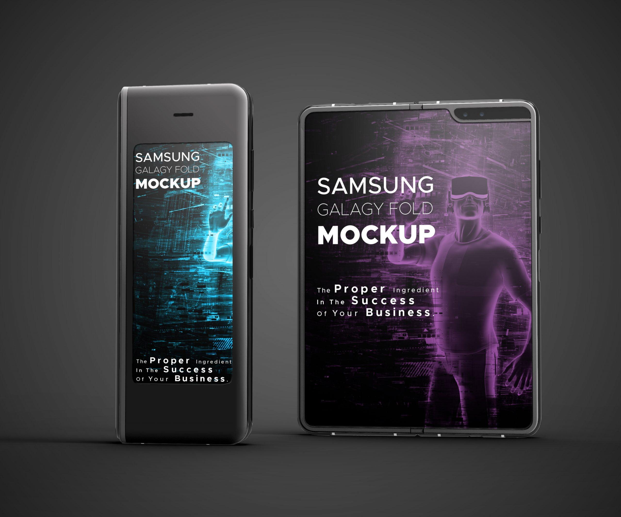 Free-Download-Samsung-Galaxy-Fold-Mockup