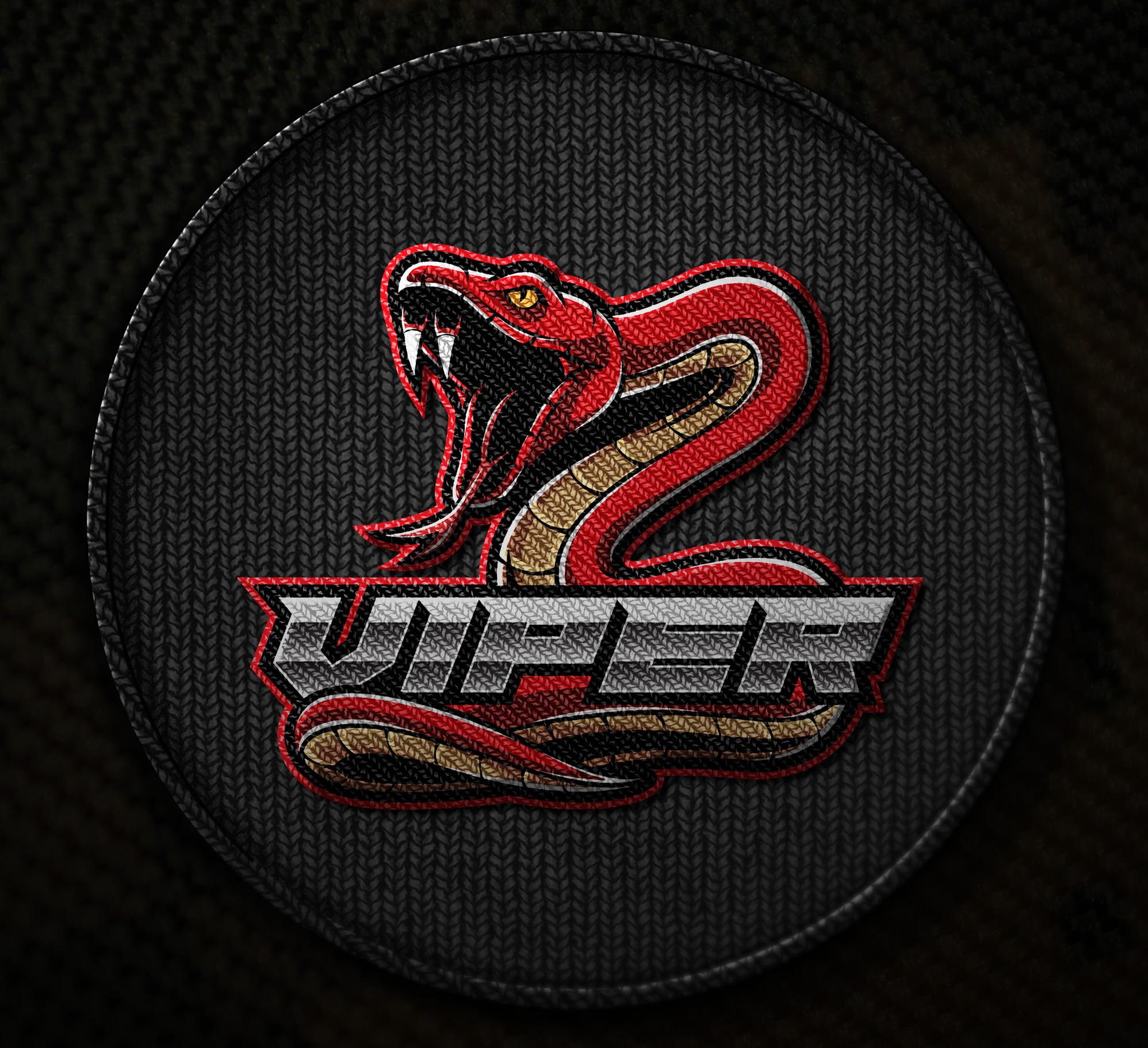 Free-Download-Viper-Logo-Mascot