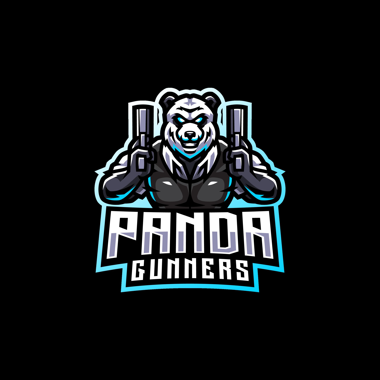 Free-Panda-Bear-Mascot-Logo-PNG-transparent