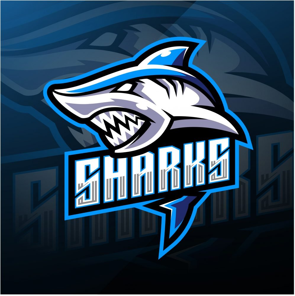 Free Shark Logo Mascot