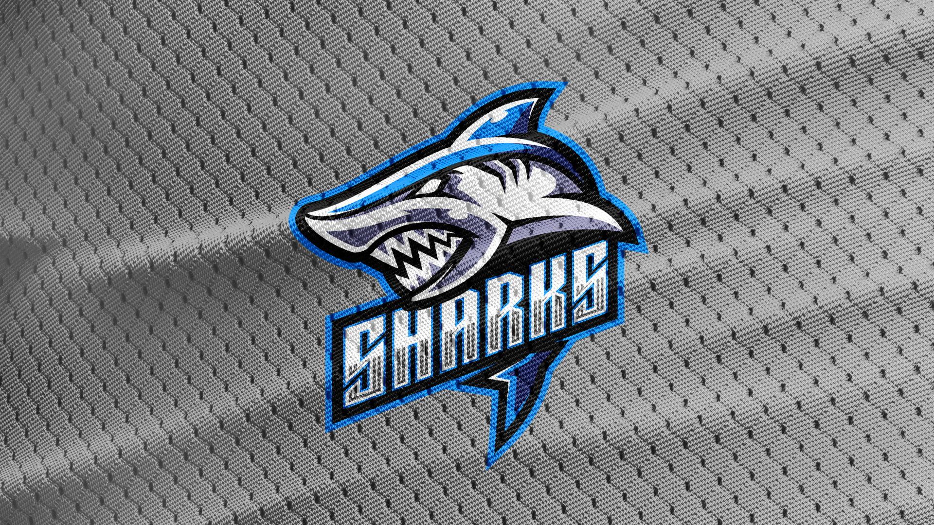 Free-Shark-Logo-Mascot-Download