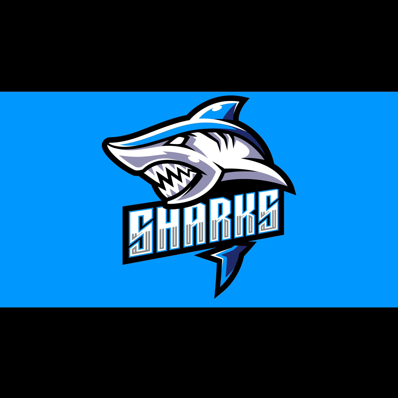 Free-Shark-Logo-Mascot-PNG-transparent