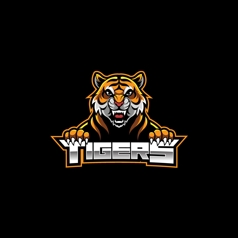 Free-Tiger-Logo-Mascot-PNG-transparent