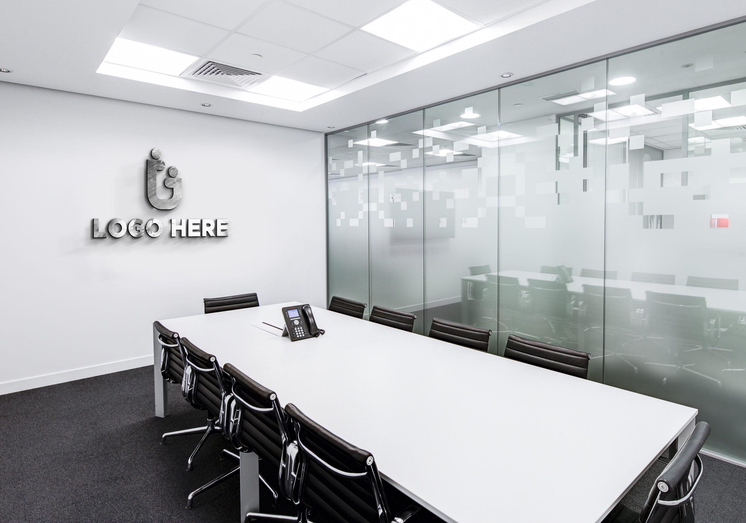 Free-Office-Branding-Logo-Mockups