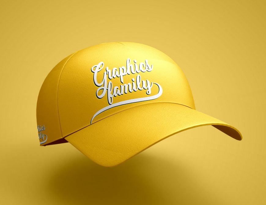 GraphicsFamily-Free-Photoshop-Cap-Mockup