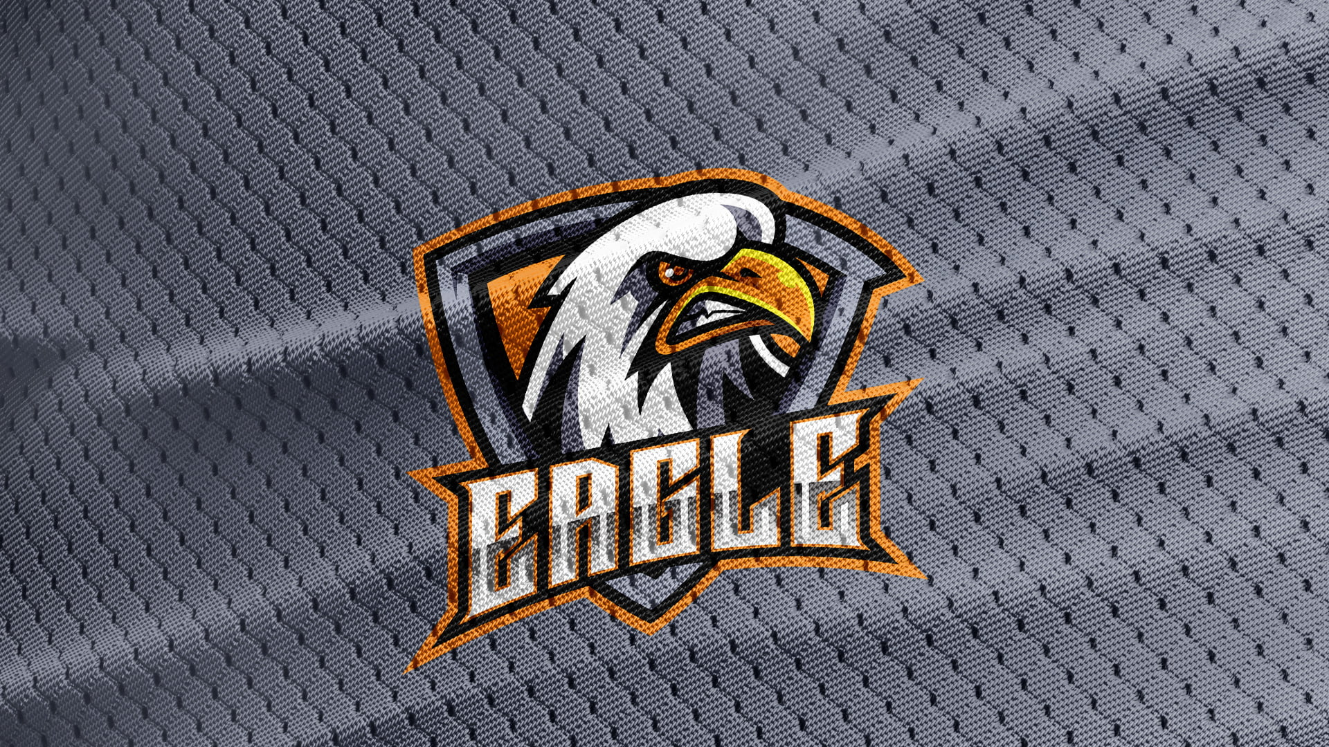 Jersey-Texture-Free-Eagle-Logo-Mascot