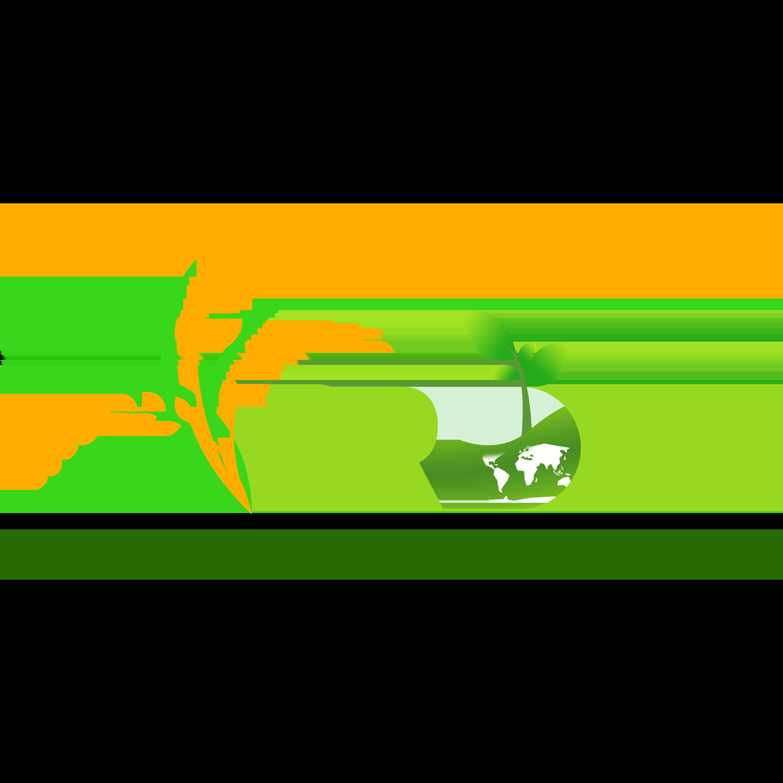 Clean Farm Agriculture Logo Template PNG Transparent