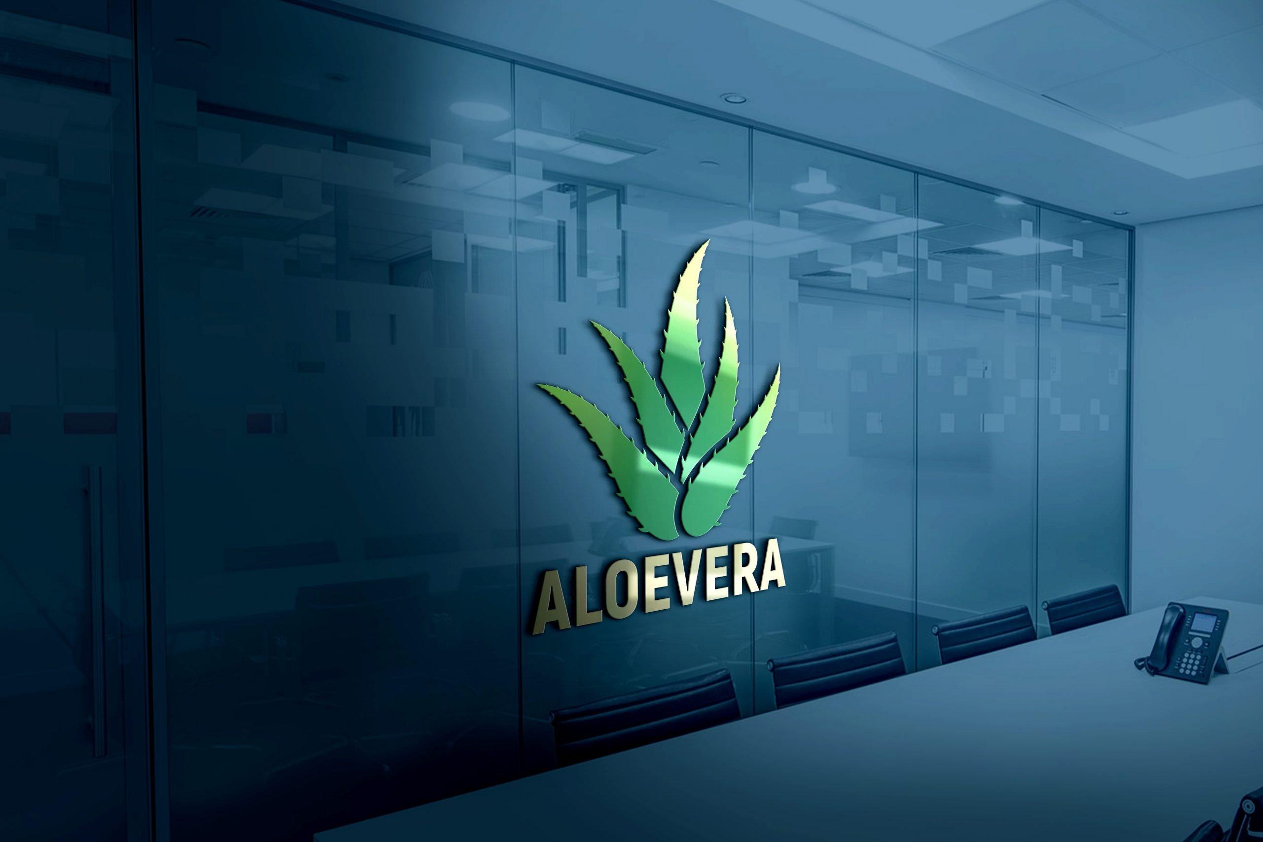Download-Aloevera-Logo-Design-Free-PSD-GraphicsFamily