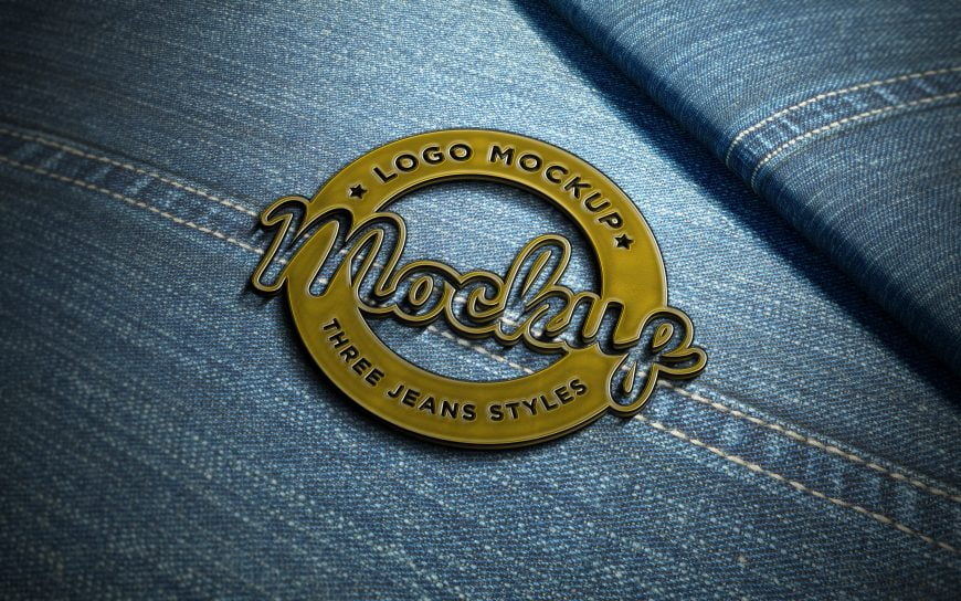 Download-Metal-Badge-on-Jeans-Logo-Mockup