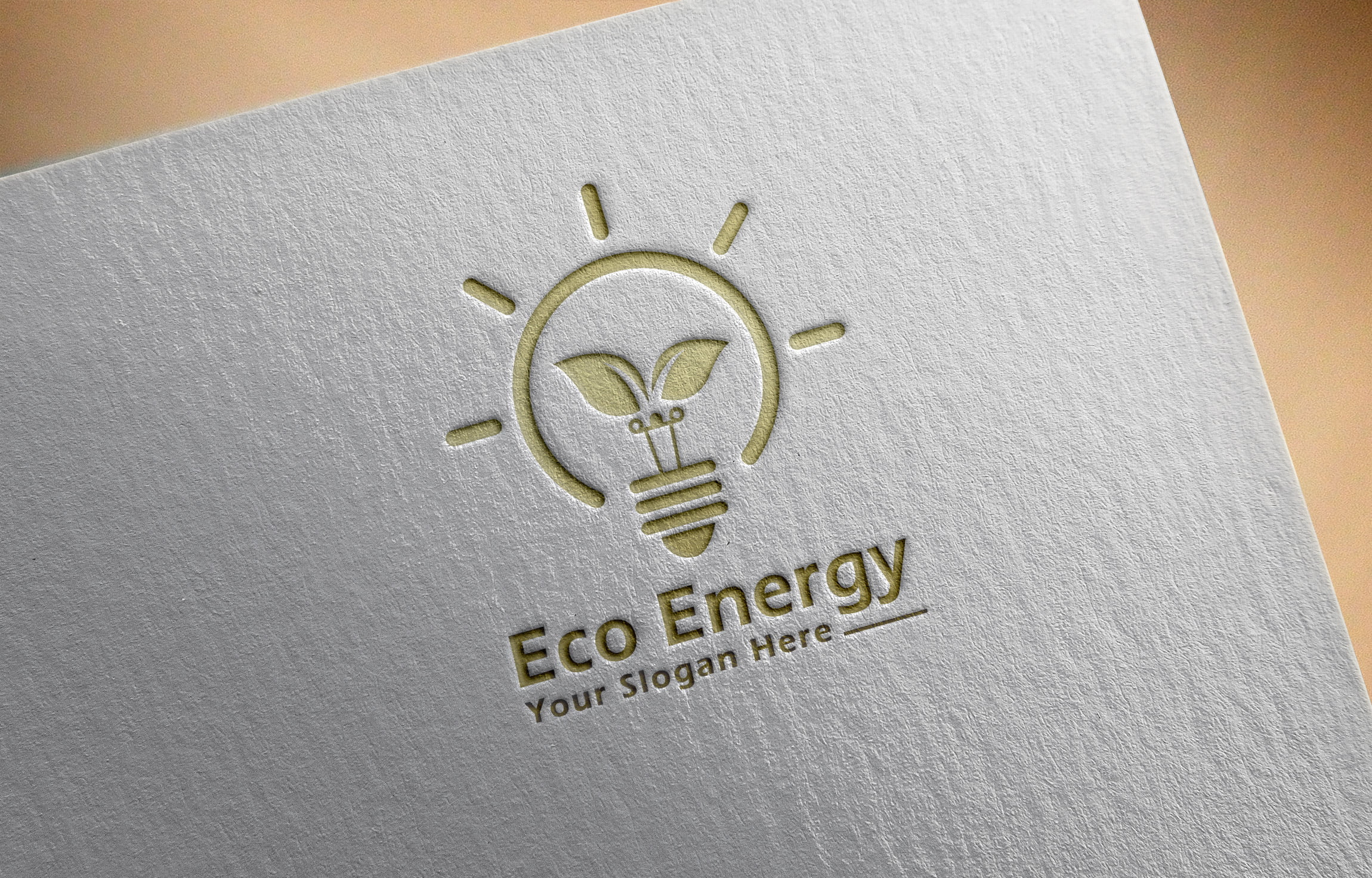 Eco-Energy-Light-Bulb-with-Leaves-Logo-Design