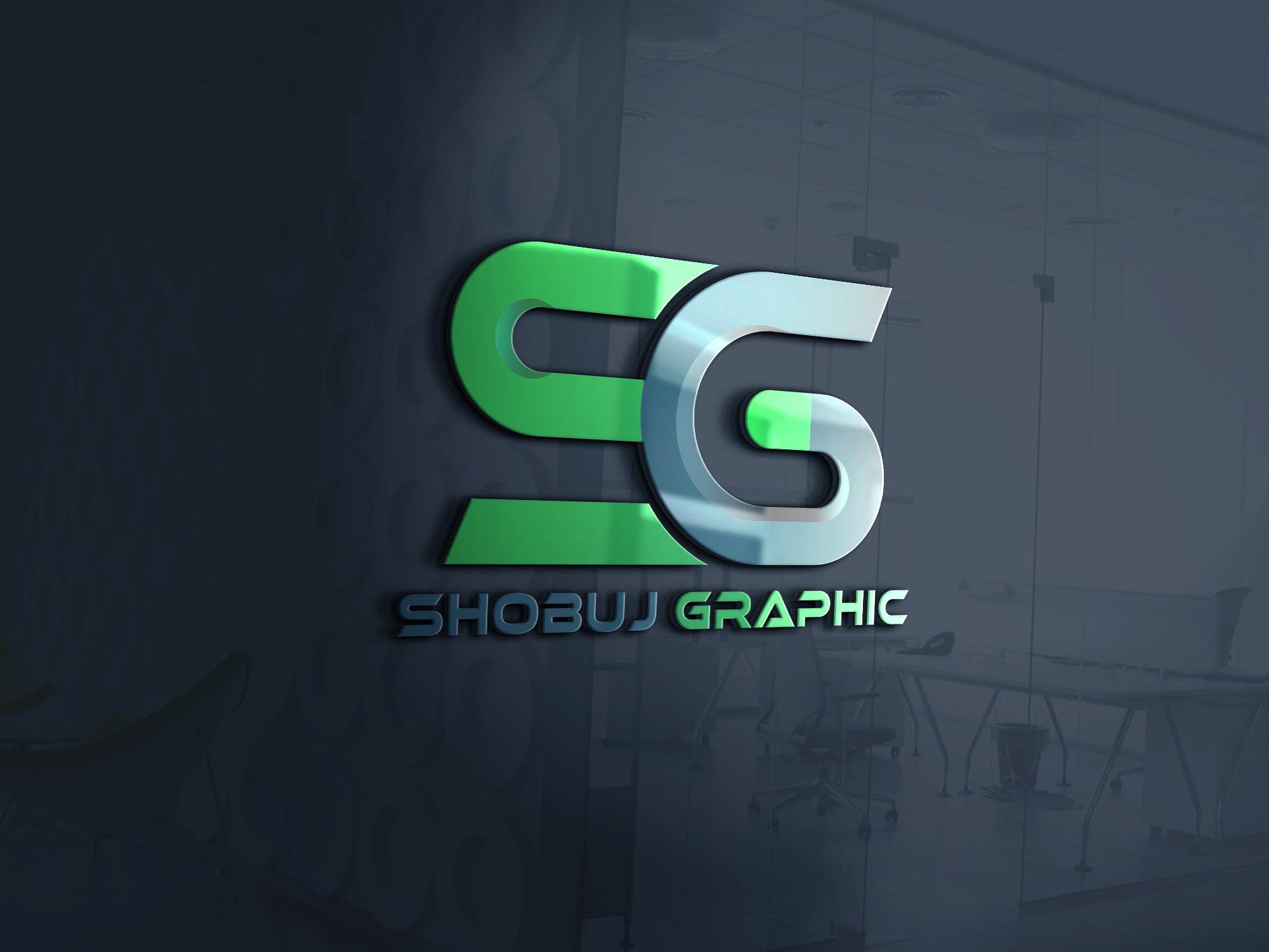 Font Download Logo Design