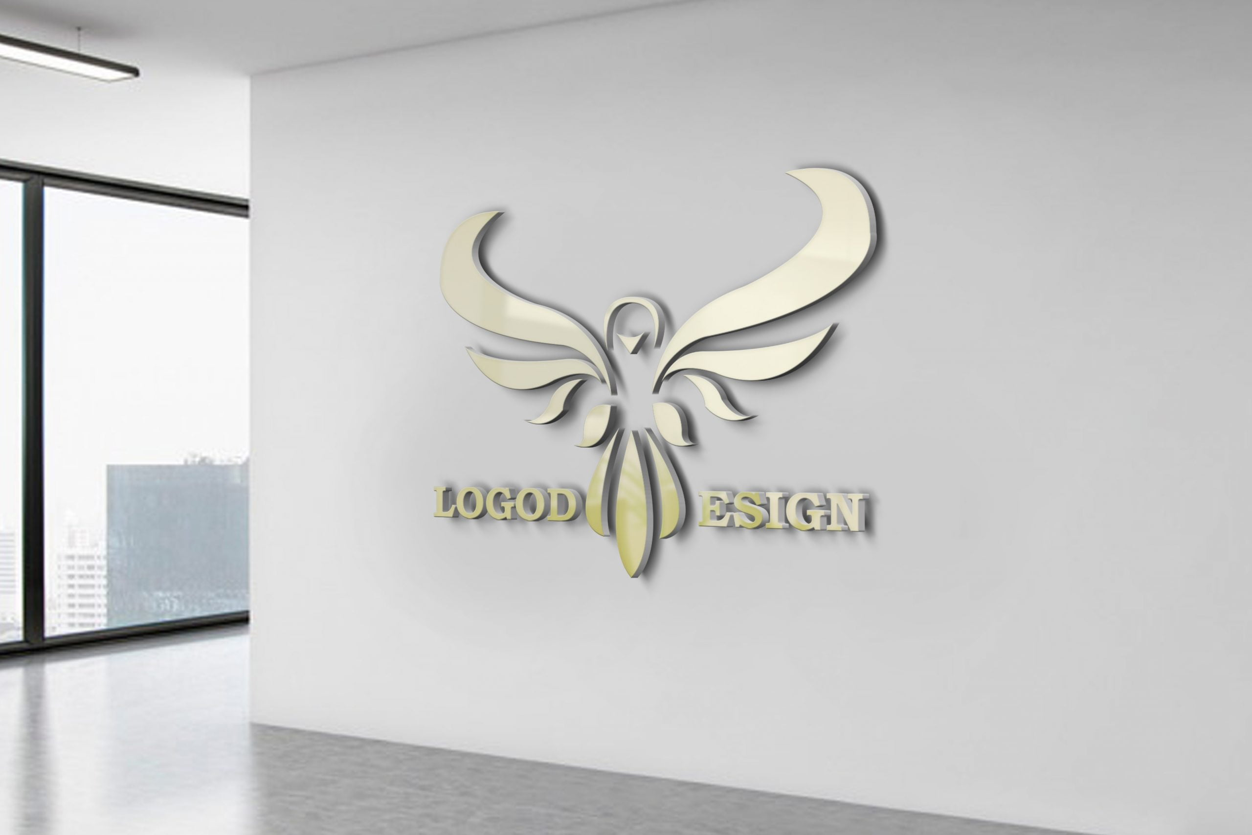 Free-Abstract-Bird-Logo-Template