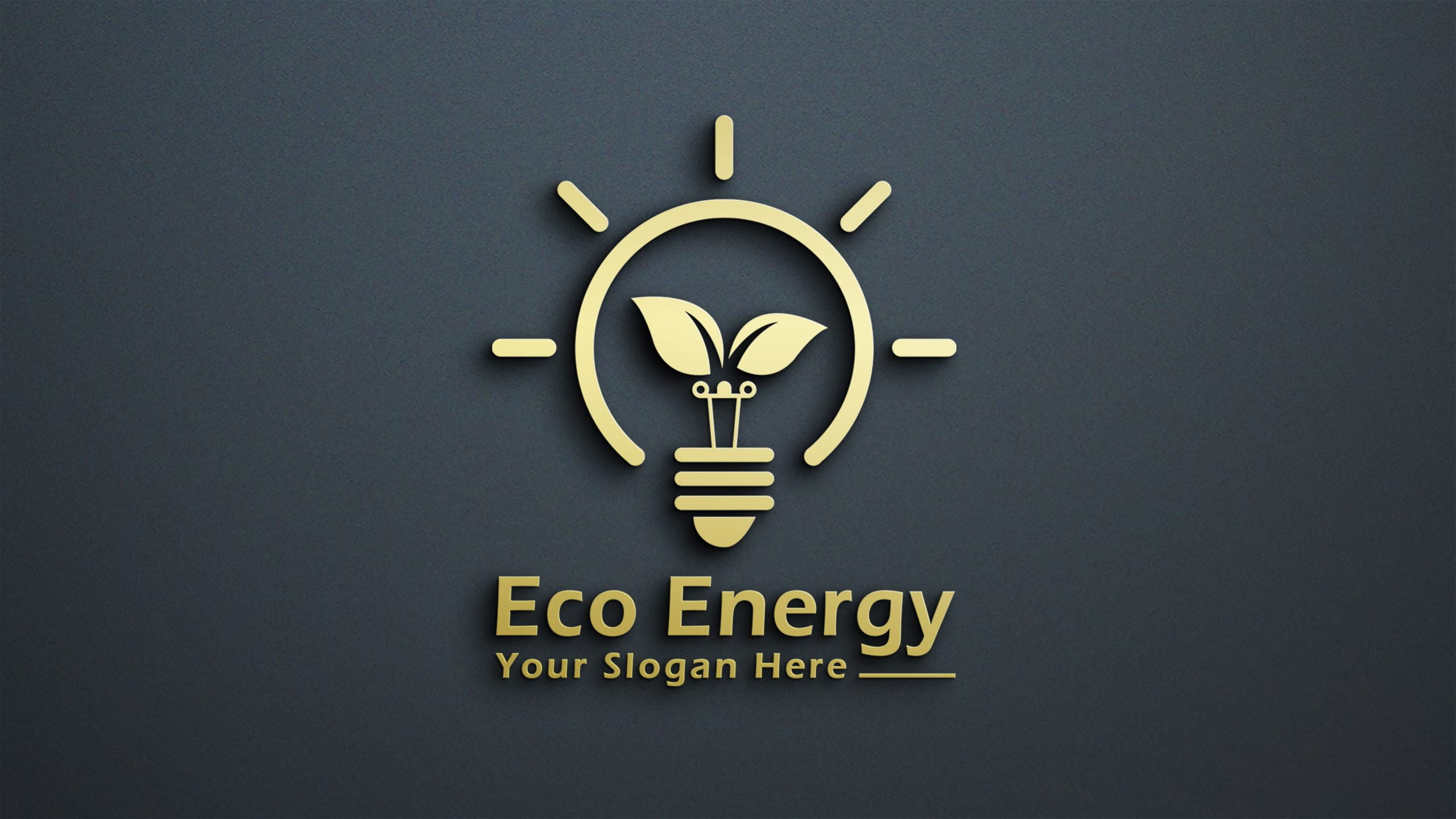 Free-Download-Eco-Energy-Light-Bulb-with-Leaves