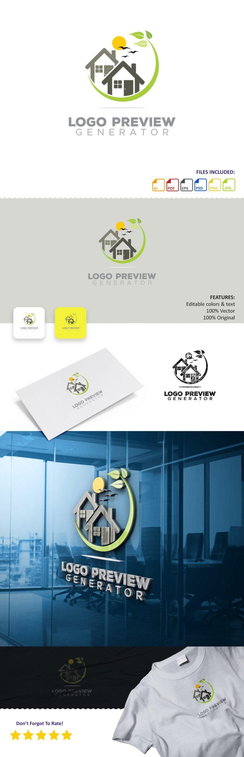 Free-Download-Logo-Preview-Image-Generator