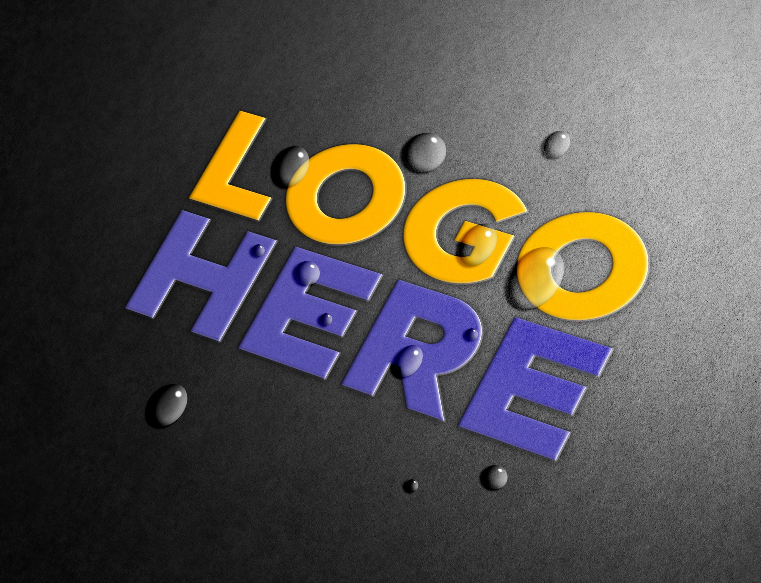Download-Free-Embossed-Logo-Mockup