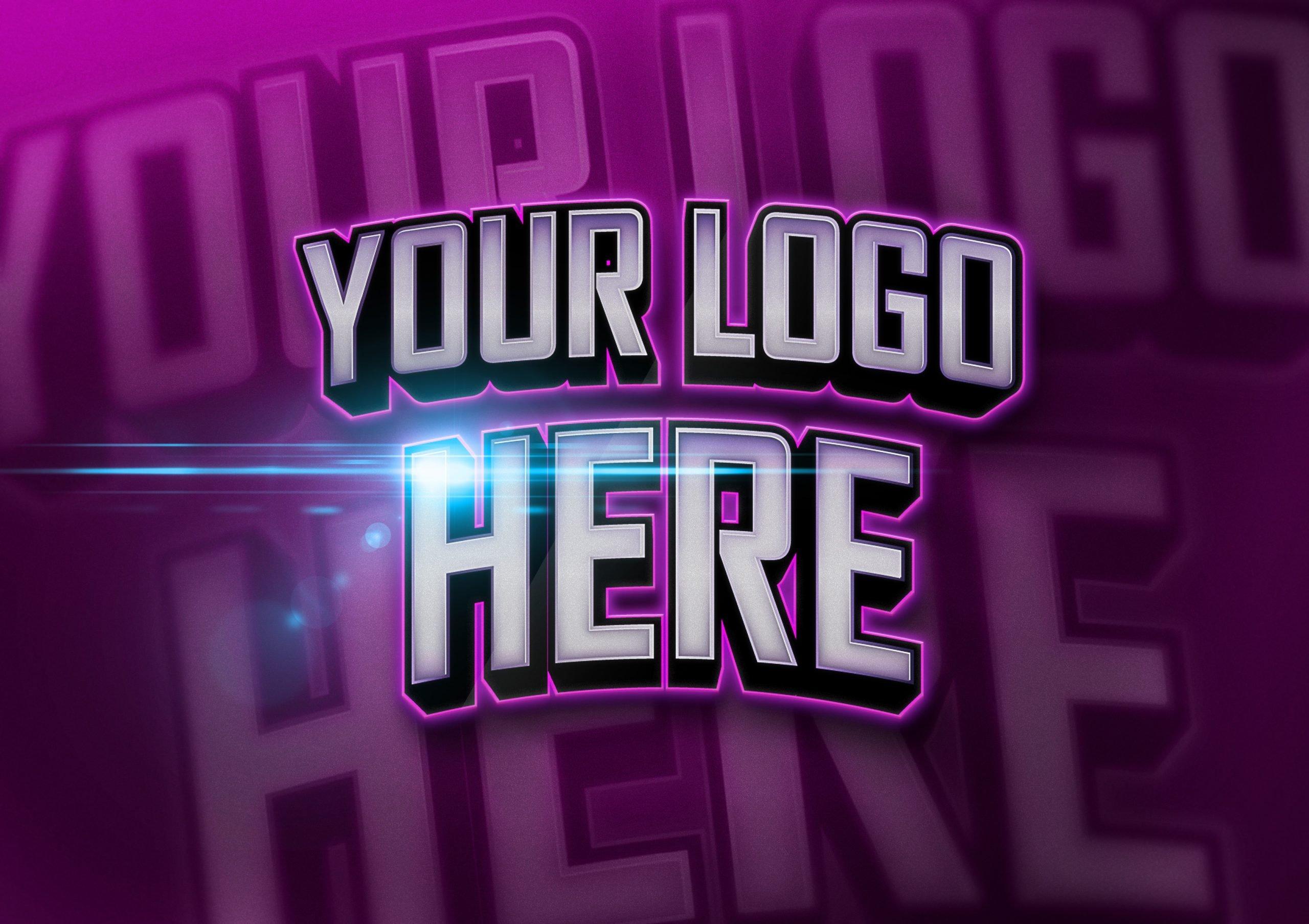 Free-Esports-Mascot-Logo-Mockup