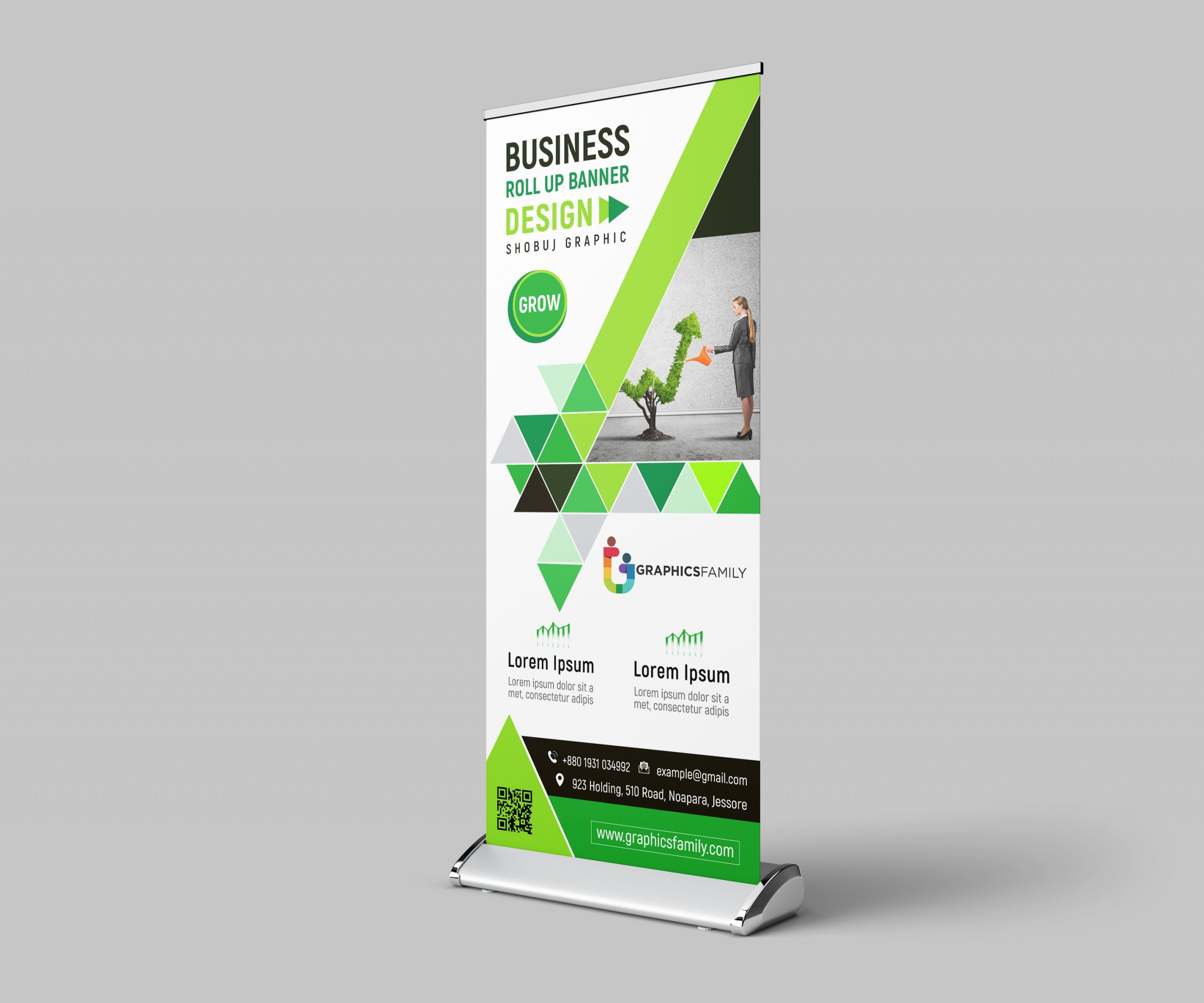 Free-Modern-Professional-Business-Roll-Up-Banner-Design
