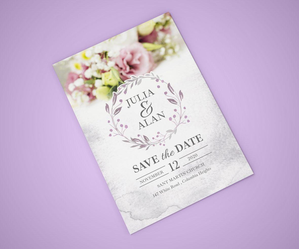 Free-Wedding-Invitation-Mockup