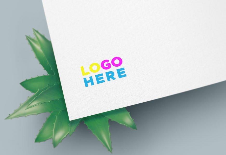 Logo-Here-Minimal-Logo-Mockup