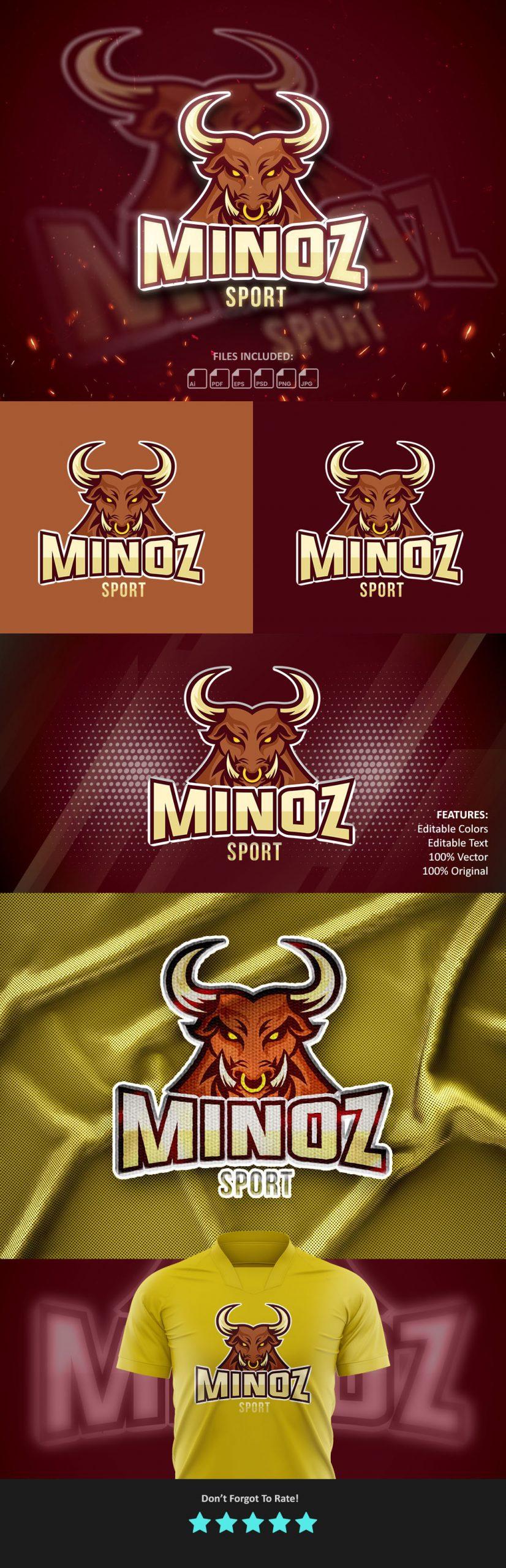 Mascot-Logo-Preview-