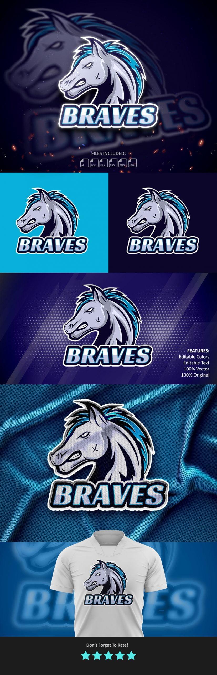 Mascot-Logo-Preview-Generator